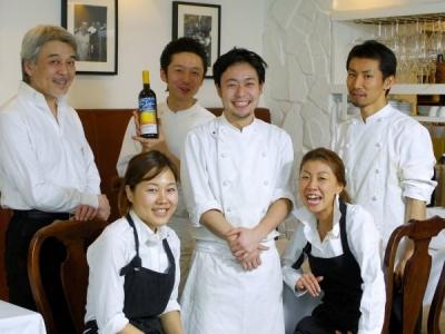 一緒に日本の『美味しい』を伝えていく仲間を募集しております。