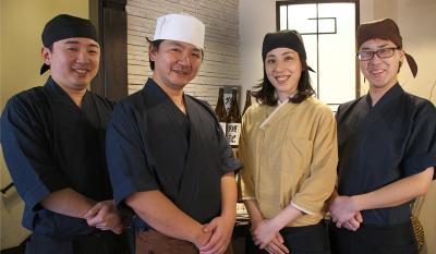 2019年6月、和食業態の出店が決定!共に店舗づくりを楽しめる方を募集