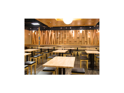 連日多くのお客さまでにぎわう大衆酒場◎お店づくりを楽しみながら、料理長をめざそう!