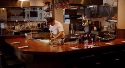 イギリスの三ツ星レストラン等で修行したシェフのもと、キッチンスタッフとしてご活躍ください!