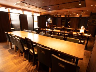 株式会社Innovation Company 『個室と肉バル バードランド』大宮東口店