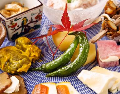 日本が誇る和食のすばらしさを発信するお店で活躍しませんか!