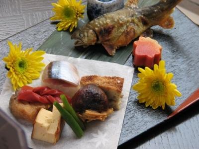京都ならではの風情あふれる、先斗町の日本料理店で活躍しませんか!