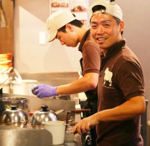 大阪・兵庫で人気のハンバーグレストラン!9店舗同時募集!
