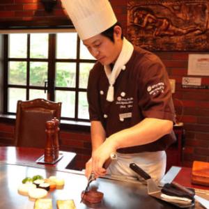 神戸ビーフにこだわったお店で、「ステーキの達人」をめざしませんか。
