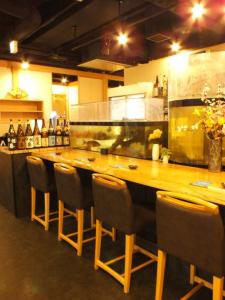 ビジネス街にある当店は札幌駅と大通駅からそれぞれ徒歩5分の好立地♪