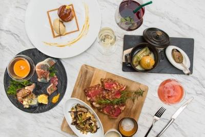 東京23区内のイタリアン・洋食レストラン、創作ダイニング業態の店舗で、キッチンスタッフ募集中。