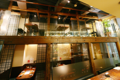 株式会社ジェイプロジェクト(東証マザーズ上場) 『芋蔵』『ほっこり』『十八代 光蔵』『猿Cafe』『LaBocaCentro』など、全国70業態以上・約150店舗