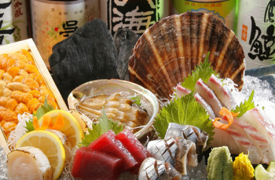 大阪を中心に17店舗を展開する企業が母体。今後は大阪や京都などで出店予定とさらなる成長を遂げています