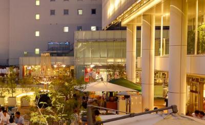 2021年秋にオープンする商業施設で、フードホール副責任者を募集(画像はイメージ)