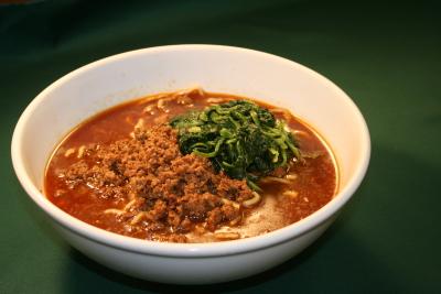 足立区にある担々麺専門店「ふうりゅう」の味とメニューを引き継いだ新店を、11月にオープンします!