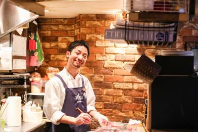 株式会社魚金 「Piccola Suzuki」「びすとろ UOKIN 池袋」「TAVERNA UOKIN 京橋店」など、都内に展開する16店舗