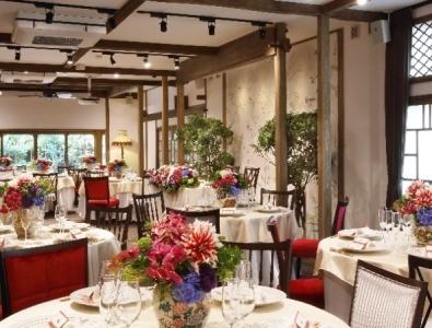 2016年5月、古都鎌倉に誕生したウエディング&レストランで調理スタッフ募集!