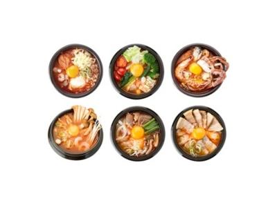 韓国のヘルシー鍋料理「純豆腐(スンドゥブ)」の専門店が、アミュプラザおおいたに7月オープン!