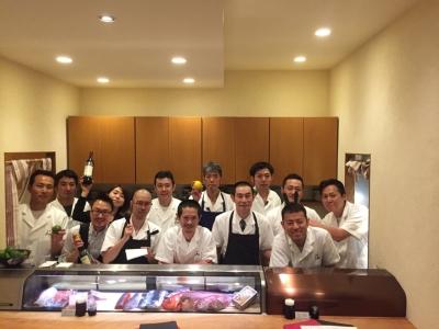 福岡・西中洲にある「飯家くーた 西中洲店」で、サービススタッフを募集します。