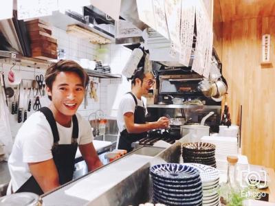 【恵比寿・渋谷・浜松町/月8~9休み】2020年新店オープン続々。裁量の大きい会社で「面白いこと」を形にしよう。◆<20代前半でも高月収の好業績企業!>