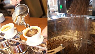 うどん、やきとり、焼きそば、ラーメン、天ぷら、カフェなど様々な業態で、国内10ブランド展開。
