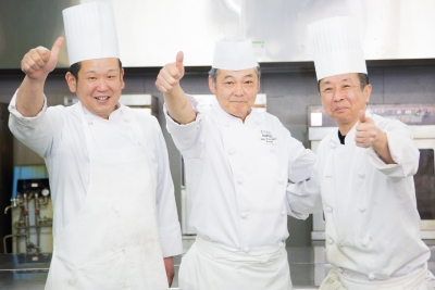 山形県・置賜エリアにあるホテルや式場11店舗で、和食・洋食の調理スタッフとしてご活躍を!