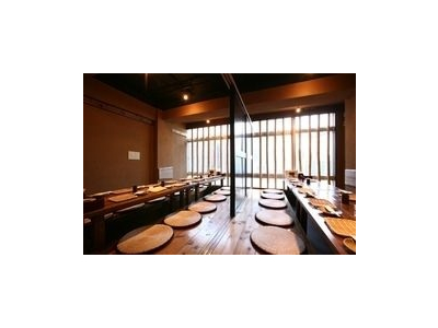 『自分たちが行きたくなる店をつくる』をコンセプトにうどん店、串天ぷら店 、蕎麦店を運営しています。