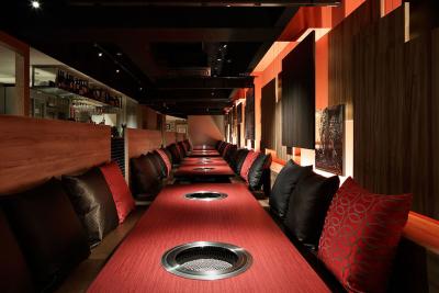 【神奈川県の2店舗】まごころの味でしあわせを創る高級焼肉店。社員一体となって、日本全国、そして世界中のお客様をおもてなししていきます。