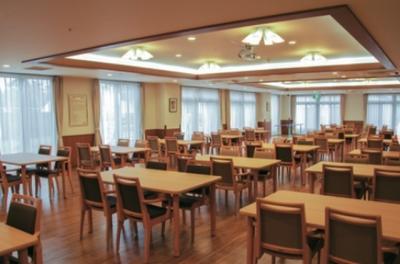 滋賀・草津の有料老人ホームで、キッチンスタッフを募集!