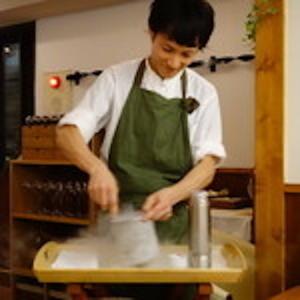 基本的な調理ができれば応募OK。むしろ料理への既成概念のない方が、新しいものを産み出せるかも?