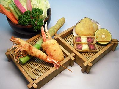 """<週1日~・1日5h~>シフト融通利き易い♪まかないで""""和食の神様""""が作るカレーライスが食べられます"""