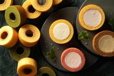 仕事の幅を広げたい人は、こだわりのチーズケーキを作る工房の生産過程も学ぶこともできます。