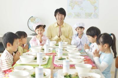 休みもたっぷり◎群馬エリアの幼稚園、または福祉施設・病院で調理スタッフとして活躍しませんか?