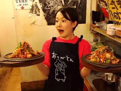 経験ジャンル、年数不問◎「食を通して人や街を元気にしたい!」という想いがあればOKです!