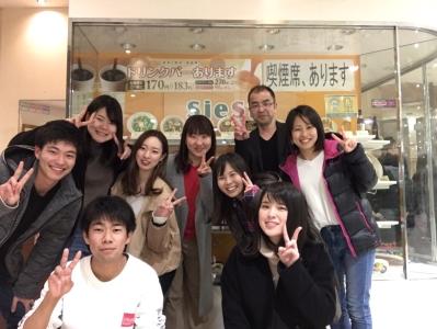 週2日・1日4h~シフトインOK(^^)/学生・フリーター・主婦(夫)・Wワーク、みなさん大歓迎☆彡