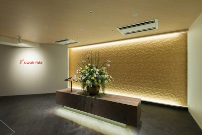 大阪に本社を構えるクックビズ。東京・名古屋・大阪・そして福岡など全国に飲食求人多数あり。