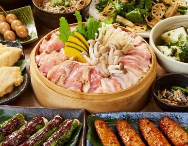 1958年に創業!食の楽しさを伝えたいという思いで多数店舗を展開する、東証二部上場企業*