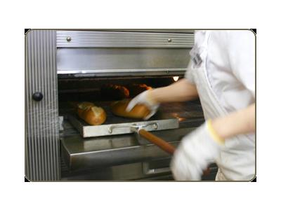 「焼き立てのパン」を提供する当パン工房にて、新たな仲間を募集しています。