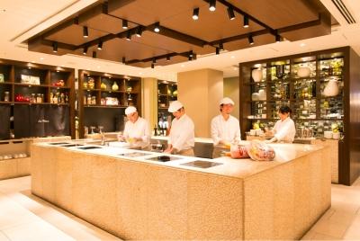京都・東京に展開する多彩な業態5店舗で、調理スタッフを募集します!