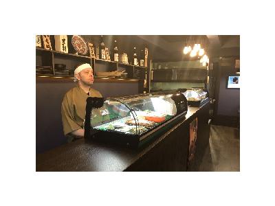北海道産食材を使った生つくねが自慢の居酒屋チェーンが、海外にて初出店!ウラジオストクで店長をめざそう