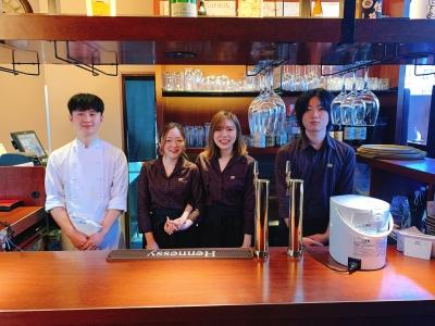洗練された空間で上質なお肉を味わえる名古屋の人気店!キッチンスタッフとして活躍いただける方の募集です