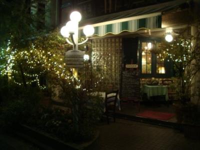 41年の歴史を持つ老舗フレンチレストランでご活躍ください!