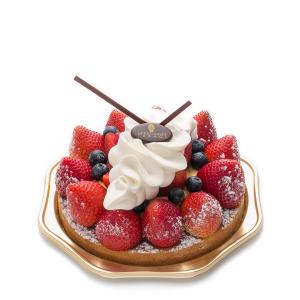 有名なオーナーシェフのもと、「オリジナルブランド」の菓子づくりができるチャンスです!