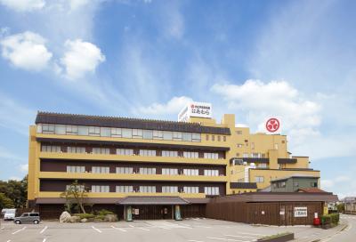 福井にある『大江戸温泉物語 あわら』で、調理スタッフを大募集!新鮮な日本海の幸が自慢の宿です