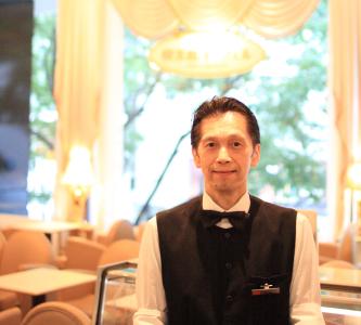 渋東シネタワーにある「喫茶館 キーフェル グローバルクラブ」で店舗スタッフを募集!