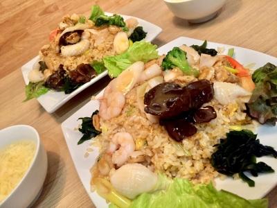 """店内でもテイクアウトでも本格中華料理を楽しめる、進化した""""中華カフェダイニング""""!"""