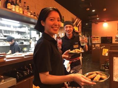 当社運営の手羽先居酒屋「てば壱富山駅前店」が、3月下旬に移転オープンします!