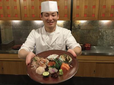 和食調理の技術をみがきたい方、ぜひご応募ください!