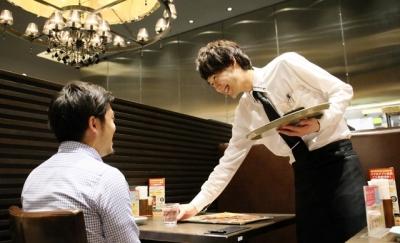 北海道を中心に展開する本格中華料理店「暖龍(だんりゅう)」でホールスタッフを大募集!