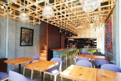 3月にオープンしたばかりのイタリアンカフェを新たなステージに活躍しませんか!