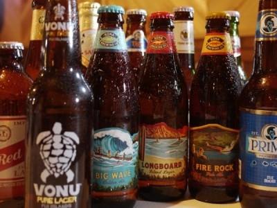 世界各国のビールもお楽しみいただけます