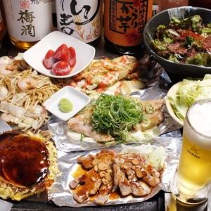 未経験OK!大阪の名店の味と伝統を東京・渋谷で提供!