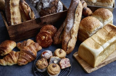 仙台で人気のブーランジェリーで、幅広いパンの製造をおねがいします!