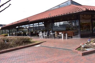 神戸屋レストラン 成城店